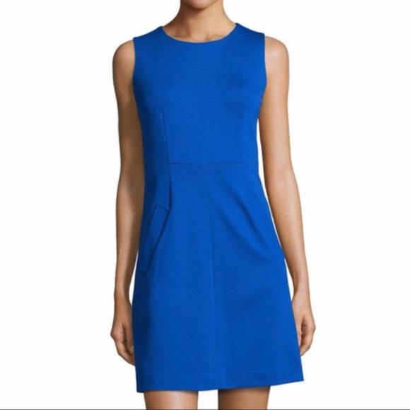 Diane Von Furstenberg Dresses & Skirts - Diane Von Furstenberg Carpreena Sheath Dress
